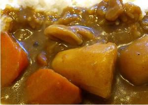 Curry_vegtables